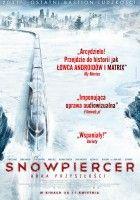 plakat do filmu Snowpiercer: Arka przyszłości (2013)