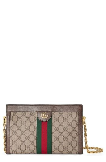 1dd674d8656 The perfect Gucci Small GG Supreme Shoulder Bag Women s Fashion Handbags.    1790  likeprodress from top store