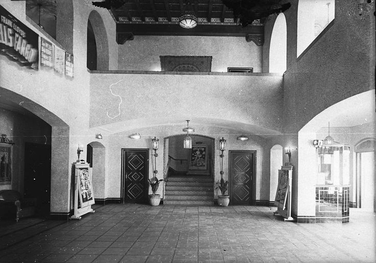 Roxy Theatre (Parramatta, N.S.W.);