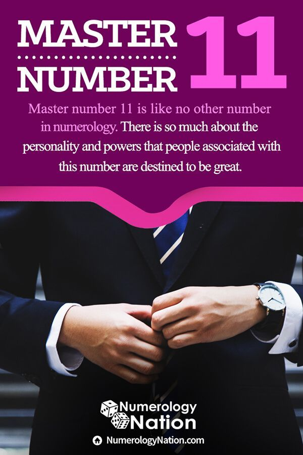 Master Number 11: Personality and Powers | Master number