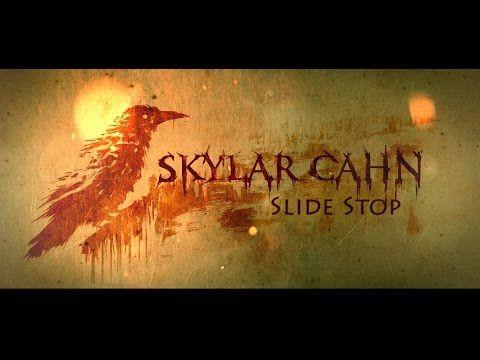 Sawface - Skylar Cahn Hard Rock/Metal Instrumental - YouTube
