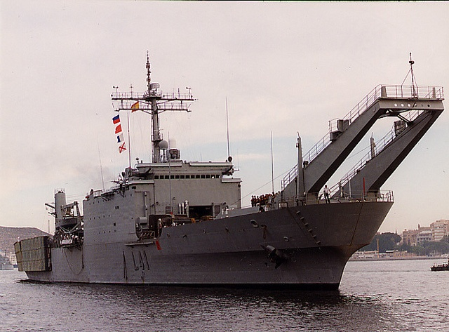 Pin on USS Frederick LST 1184