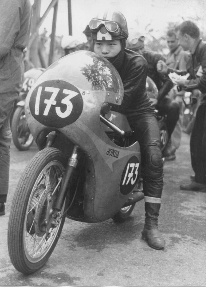 1963 East Germany GP