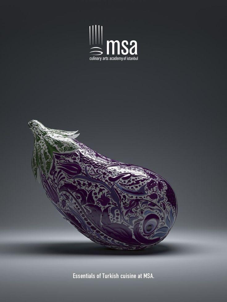 Essentials of Turkish Cuisine | Creative Ad Awards
