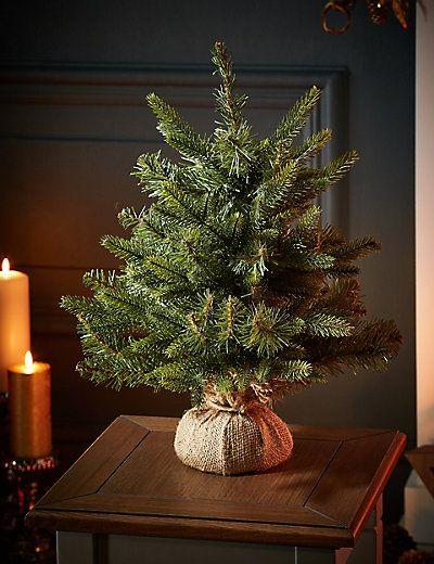 1.5ft Fraser Fir Christmas Tree | M&S