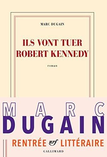Après La malédiction d'Edgar et Avenue des Géants, Marc Dugain revient avec ce roman ambitieux à ses sujets de prédilection où se côtoient psychose paranoïaque et besoin irrépressible de vérité.