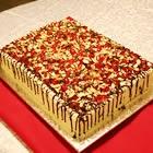 Banana Split CakeYummy Stuff Desserts, Cake Recipe, Yummy Desserts, Summer Desserts, Cake Baking, Bananas Split, Bananas Cake, Split Cake, Sweets Tooth