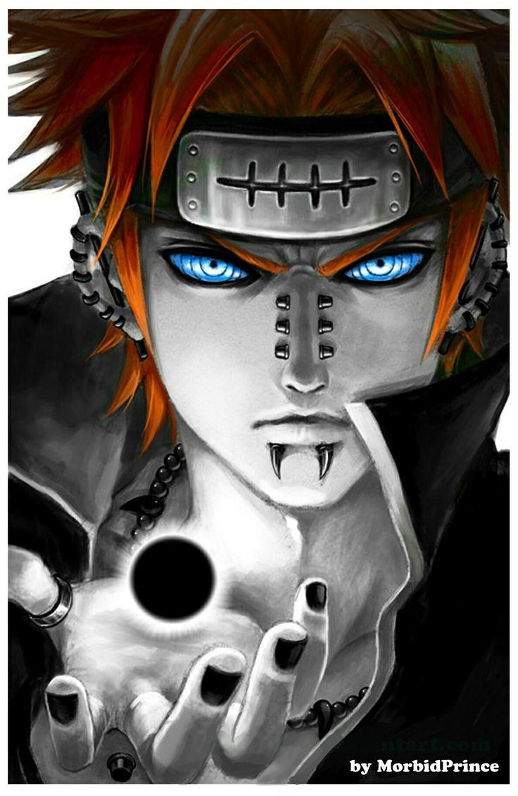 Best 25+ Pain naruto ideas on Pinterest | Naruto sharingan ...  Best 25+ Pain n...