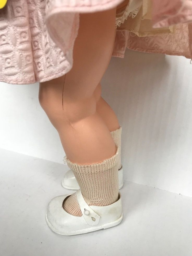 Vintage 1952 MIB Eegee Susan Stroller Saucy Walker baby ...