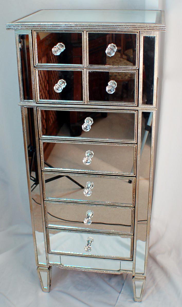 Mirror Furniture 44 Best Mirror Furniture Images On Pinterest Home Mirrored
