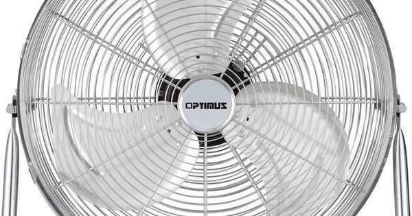 Optimus 18 in. Industrial Grade High-Velocity Fan