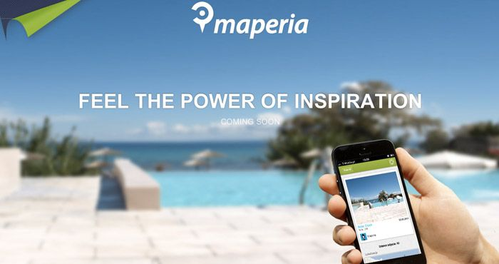 Become an explorer with Maperia http://www.startupbird.com/become-an-explorer-with-maperia/