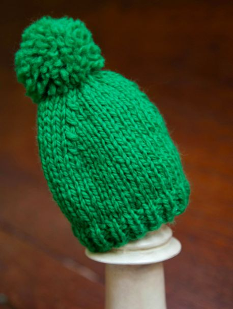 Knit Baby Hat Pattern Pinterest : 1 Hour Baby Hat- Free Knitting Pattern pattern on Craftsy.com make it fabul...