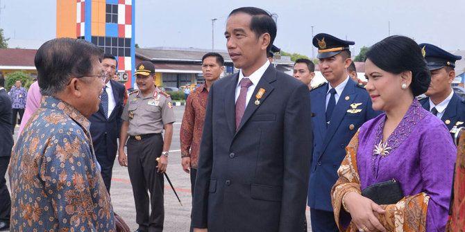 Ini agenda Jokowi selama KTT perubahan iklim di Paris
