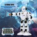 LE NENG TOYS K1 Intelligent Programmable Humaniod 2.4G Remote Control Robot with Shoot Music Dance Arm-swing Function  Coupon: NENGK1    $6 off Price after coupon: $43.99 Expire date: 20170115