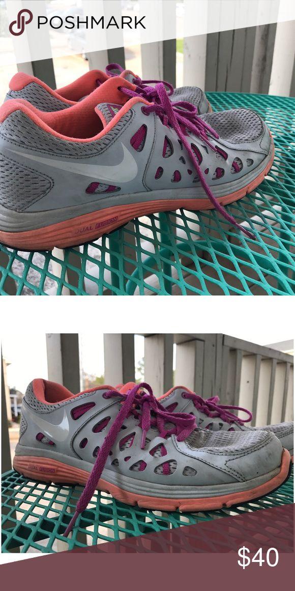 Brilliant Nike Tennis Shoes Women Colorful Nike Womens Air Max Mirabella