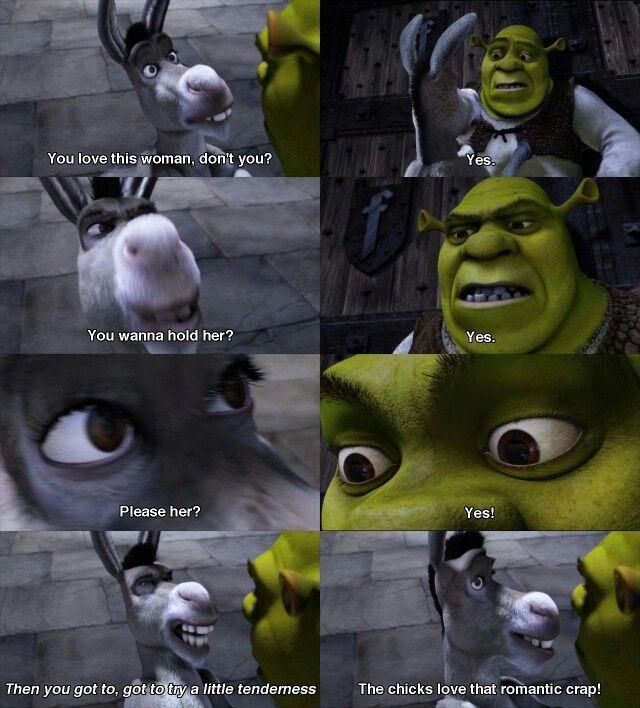 Best Shrek Quotes: 23 Best Shrek Images On Pinterest