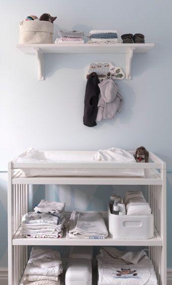 1000 ideas about Ikea Crib Hack on Pinterest