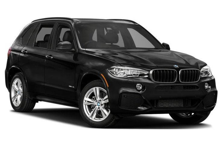 The BMW X5 is the one that broadened the luxury sport-utility trend. Introduced for 2000 and last reworked for the 2014 model year, the X5 ranks near the top of any list of luxury-level SUVs. Little has changed for the 2017 model year, except for addition of a 10.2-inch touchscreen to the latest iDrive infotainment system