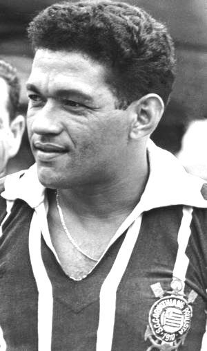 Mané Garrincha, Corinthians 1966