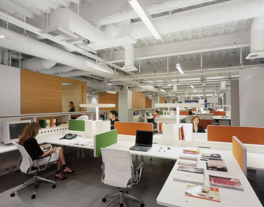 Vitra Sony Design Centre Los Angeles Arch Office
