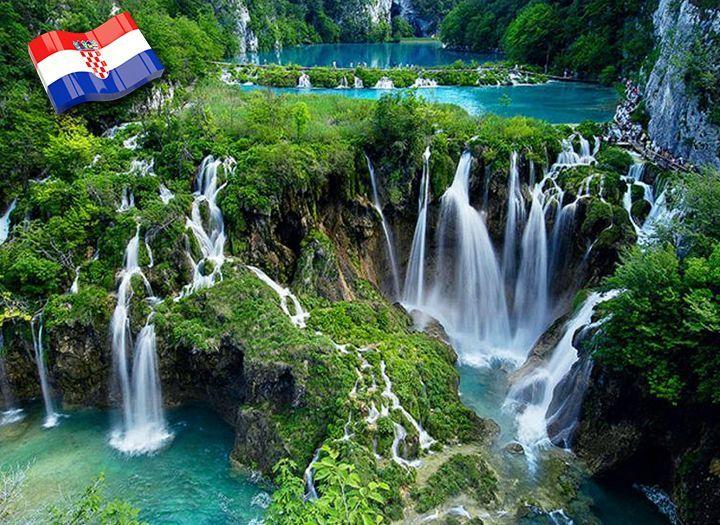 Mai utazás Belföld Kupon - 45% kedvezménnyel - Mai utazás Belföld - Ismerd meg Horvátország legszebb nemzeti parkját! Buszos kirándulás a Plitvicei-tavakhoz október 24-én 1 főnek 19.900 Ft helyett 10.990 Ft. Most fizetendő 1.400 Ft..