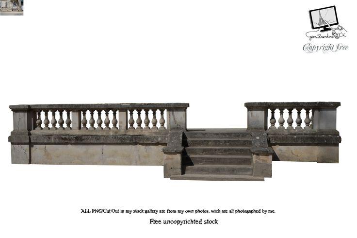 Acces terrasse by Jean52.deviantart.com on @DeviantArt