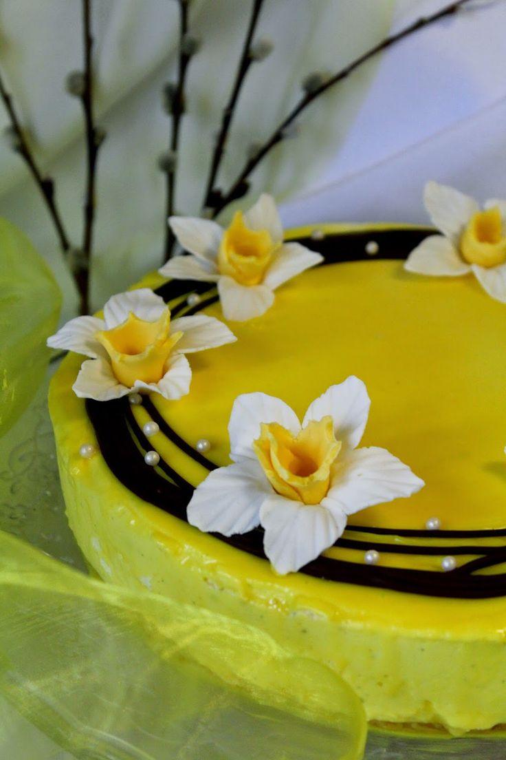 Kakkuviikarin vispailuja!: Vaniljaunelma
