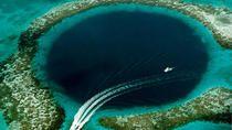 Lighthouse Reef, Belize City, Belize