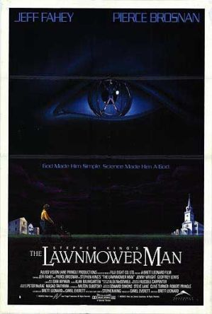 The Lawnmower Man (1992) [USA]