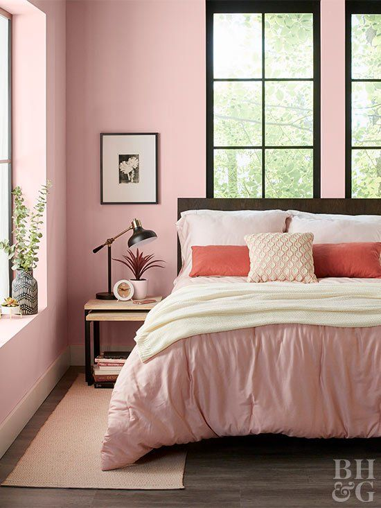 . Paint Colors Bedroom Simple Trendy Bedroom Paint Colors Better Homes
