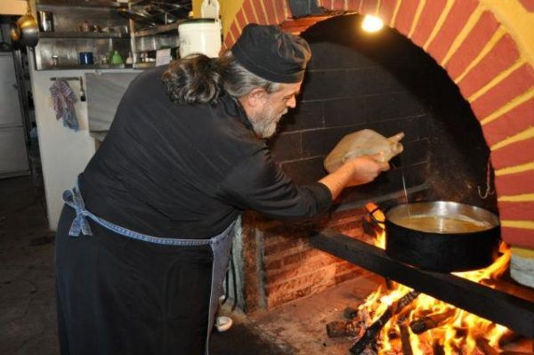 Mâncăruri sănătoase de post, din vechile chilii mănăstireşti – Surplus de Sănătate