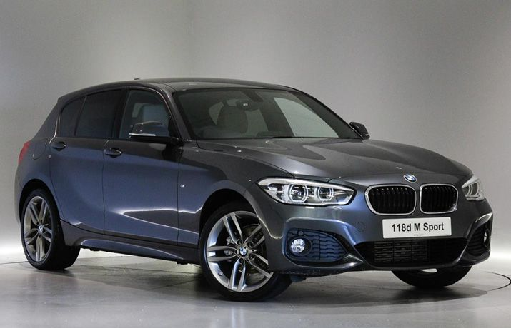 Bmw 118d M Sport Is Class Leading Vehicle Bmw Vehicles Jeep Suv
