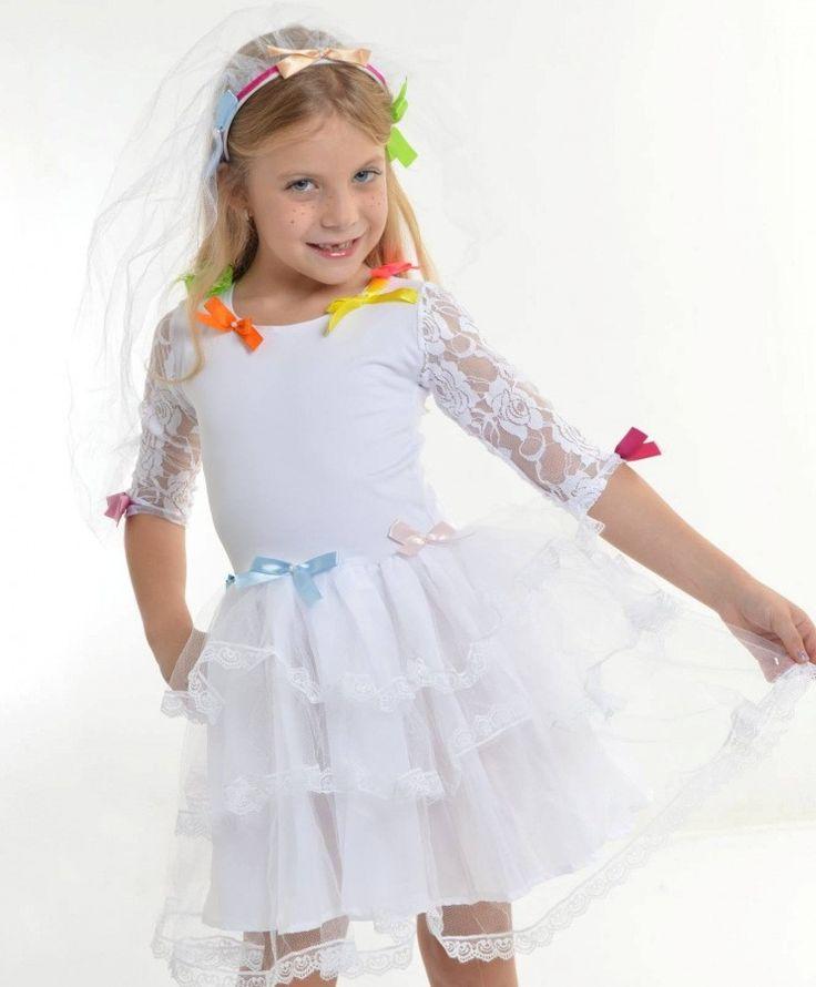 Vestido Caipira Noiva Lacinhos