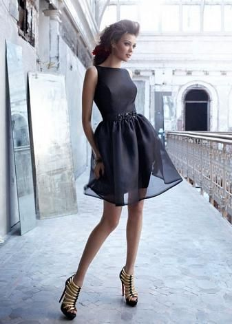 What does your #LBD look like? #dress #classy