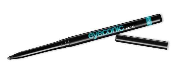 Your Blacker Than Black Kohl Liner: Lakme Eyeconic Kajal