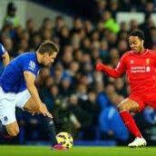 Liverpool tampil luar biasa saat hadapi Everton kemarin malam dan pelatih Liverpool, Brendan Rodgers sebut pemainnya Jordon Ibe tampil menawan di laga tersebut.