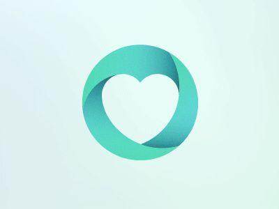 Desarrollo Loveworld Logo por Zach Roszczewski - Dribbble