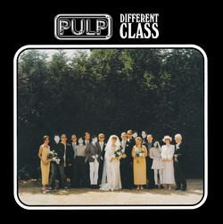 Pulp - Different Class (Mint Vinyl)
