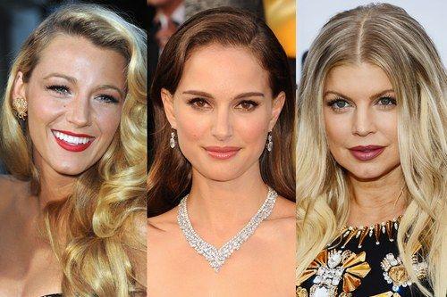 Celebridades que optaram pela cirurgia no nariz - Plástica no nariz: veja o antes e depois das famosas que fizeram rinoplastia