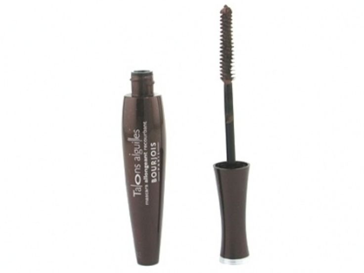 13. #Bourjois Talons #Aiguilles Mascara ... - 14 Best #Curling Mascaras Reviews ... → #Beauty #Mascaras