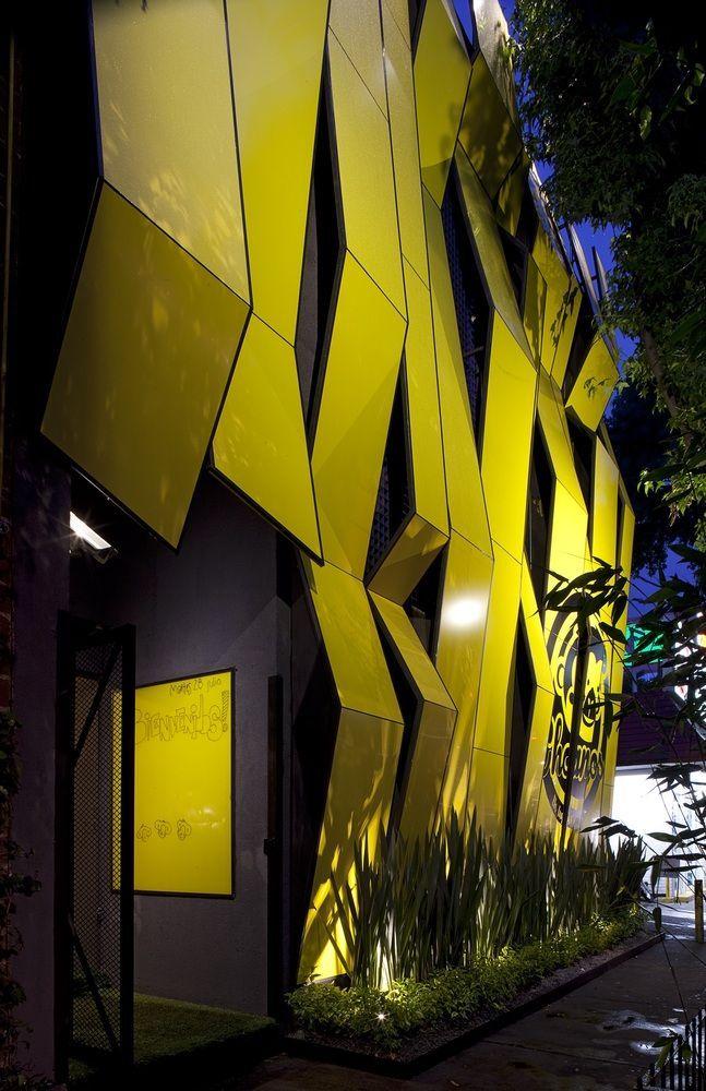 Galería de CHANGOS / Boutique de Arquitectura - 5
