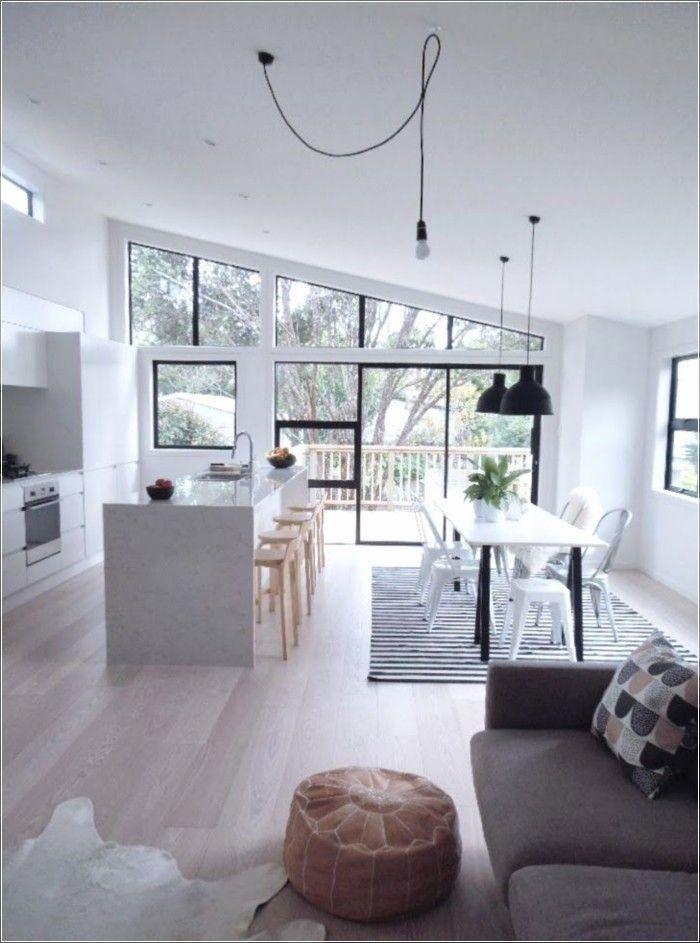 Scandinavian Modern Contemporary Living Room Design Best Of V20 Apartment Modern Architecture And En 2020 Salle A Manger Contemporaine Deco Salle A Manger Deco Maison