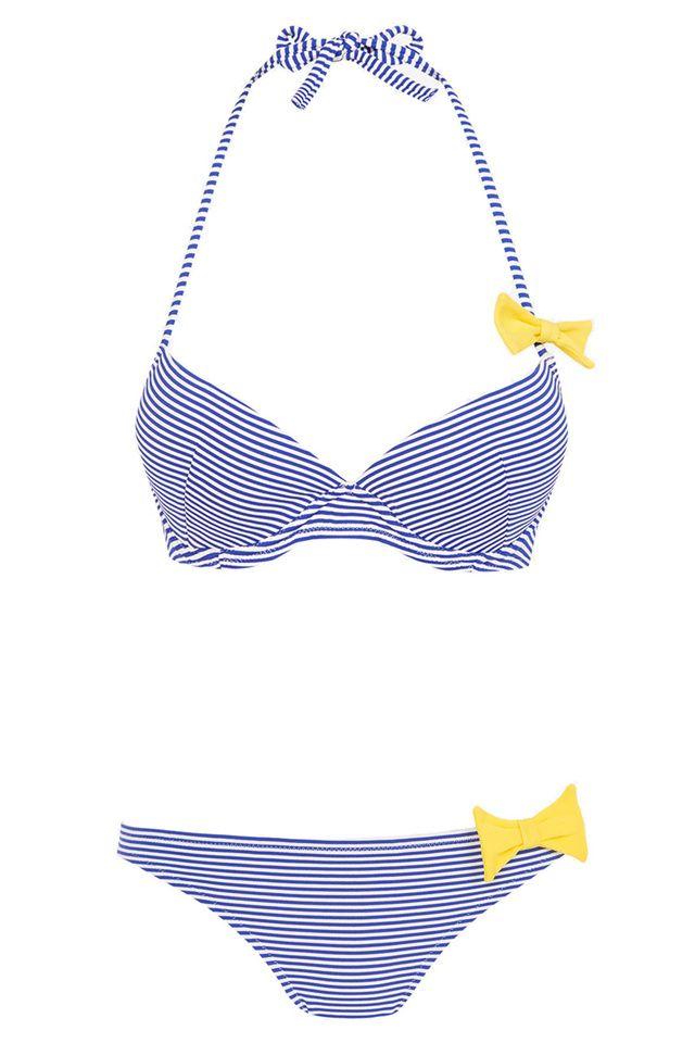 Les maillots de bain du printemps-ete 2016 - Princesse Tam Tam