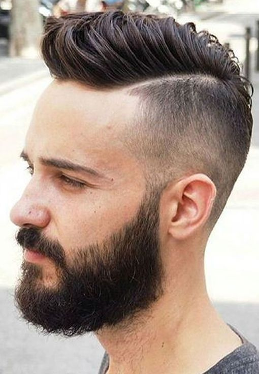 14 Popular Men's Hairstyles Trends for this Season