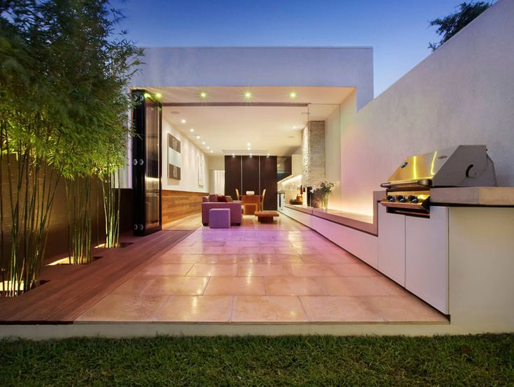 10 Awesome Outdoor BBQ Areas That Will Get You Inspired For Summer Grilling