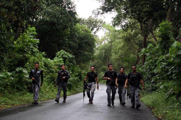 Rebeldes islâmicos invadem prisão e libertam 158 detentos nas Filipinas - http://anoticiadodia.com/rebeldes-islamicos-invadem-prisao-e-libertam-158-detentos-nas-filipinas/