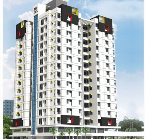 CANDELA, the residential #Apartments from #TBPL builders #Thrissur comprises of 2 BHK and 3 BHK apartments. For more details visit : www.tbpl.in