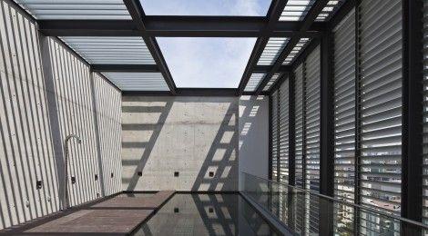 NAA '13 Finalist: Martin No. 38 - Kerry Hill Architects