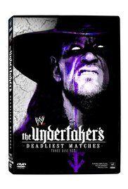 Watch Wwe Undertaker S Deadliest Matches Online.